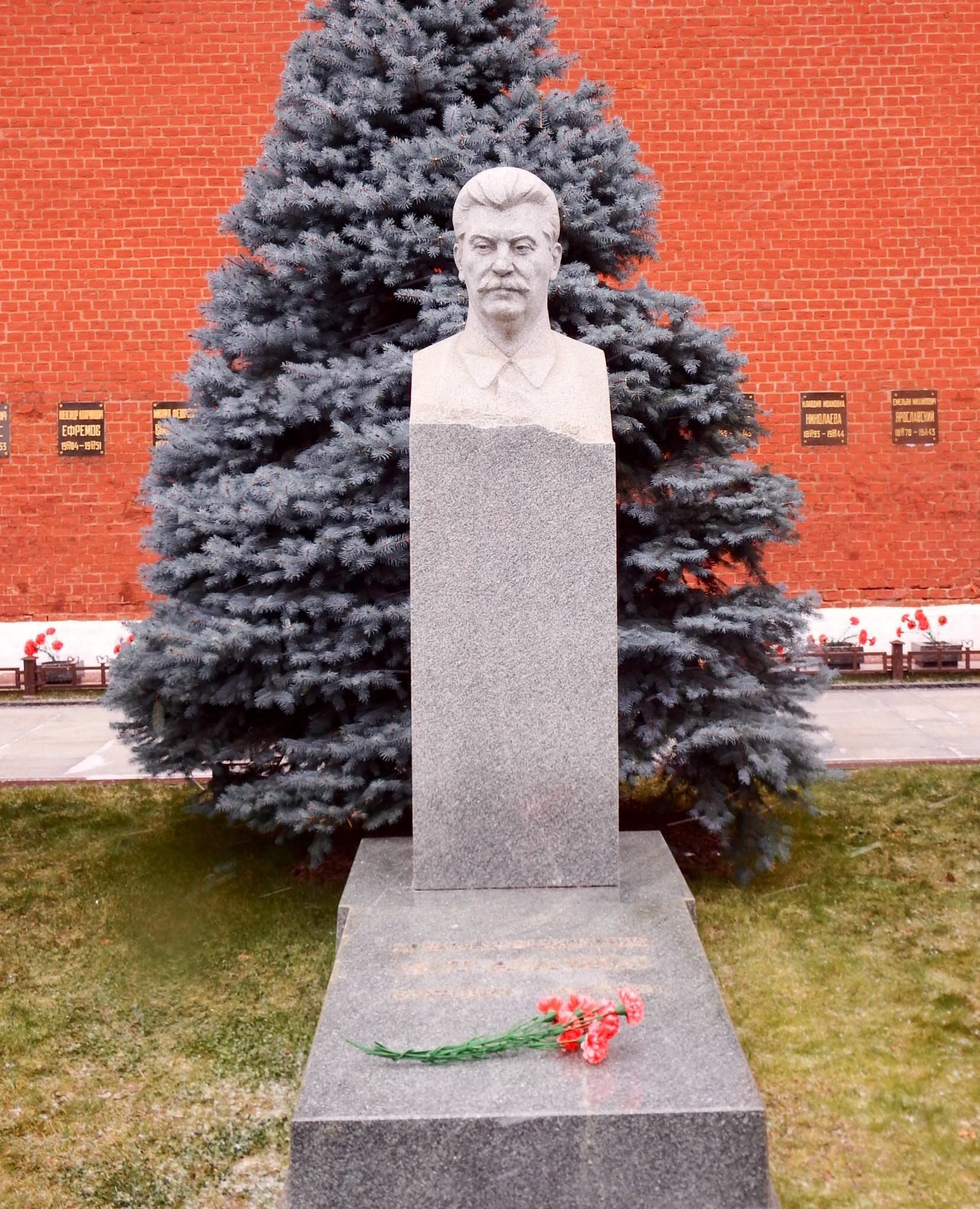 Stalin Globetrotter
